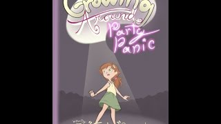 Update - New Editor; Growing Around now in Paperback!
