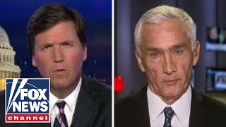 Tucker vs. Jorge Ramos: Denver the criminal sanctuary