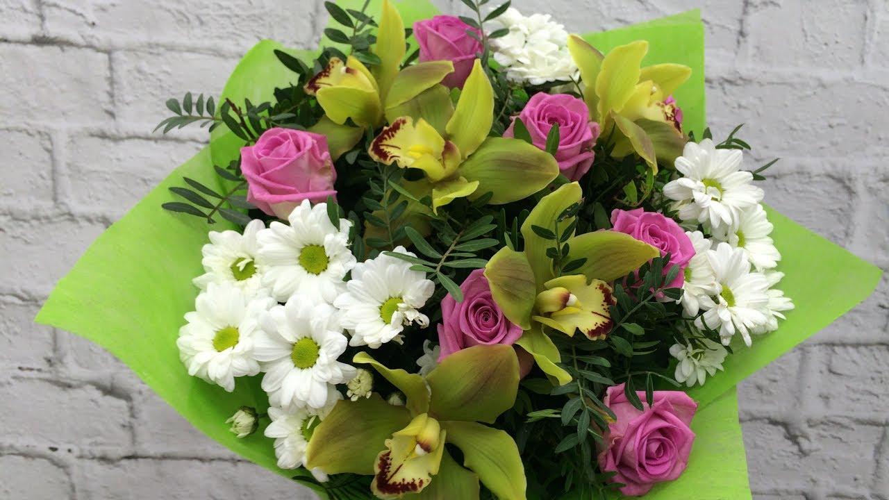 Розовый, доставка цветов няндома
