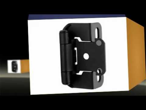 Cabinet Hinges.net   Self Closing Hinges, Demountable Hinges And More    YouTube