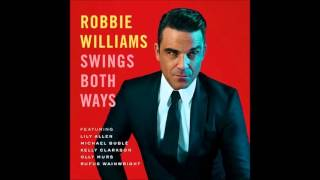 Robbie Williams Swings Both Ways - Shine My Shoes