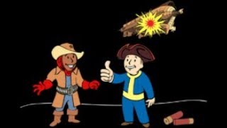 With Our Powers Combined (Minutemen Vs BoS) [Fallout 4 Soundtrack]