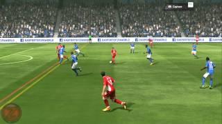 Fifa World Beta PC Gameplay *HD* 1080P Max Settings