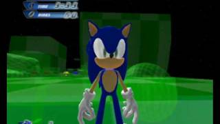 *DOWNLOAD AVAIABLE*-BSU-Sonic Colours Model Fix: EDIT 2