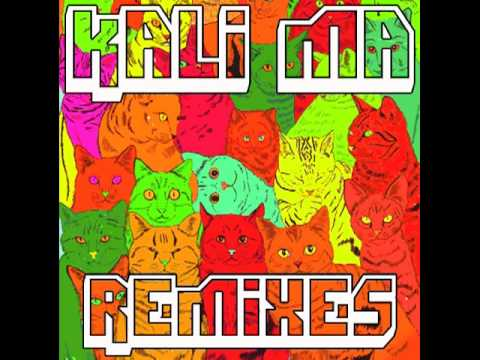 Animal Collective - The Purple Bottle (Kali Ma Remix)