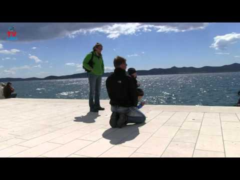 Sea Organ / Zadarske morske orgulje