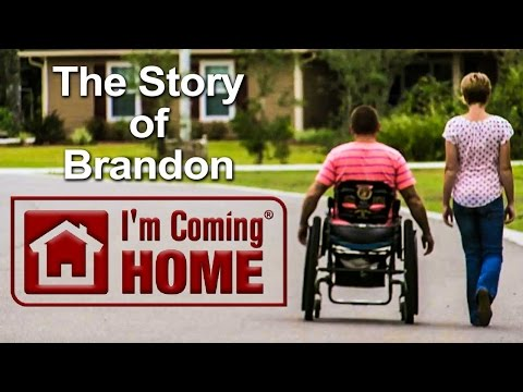 I'm Coming Home - The Story of Brandon