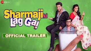 Poster & Trailer Launch of hindi film Sharmaji Ki Lag Gai | Bollywood News