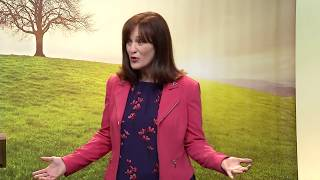 The Miracles of Jesus Bible Study by Jessica LaGrone - Session 1: The Gift of Desperation