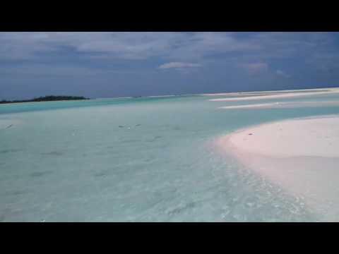 isla paraíso, cayo largo cuba