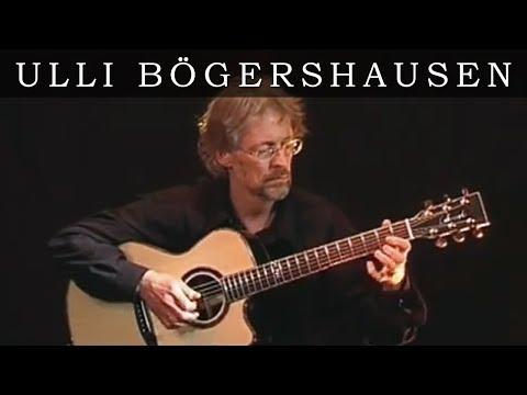 Ulli Boegershausen - Secret Story
