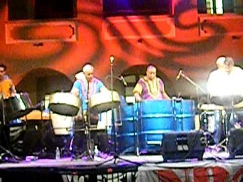 Puerto Rico All Stars Steel Band/Jack Waren/Precio...