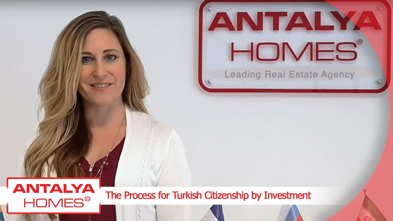 How to Get Citizenship in Turkey | Turkish Citizenship Requirements
