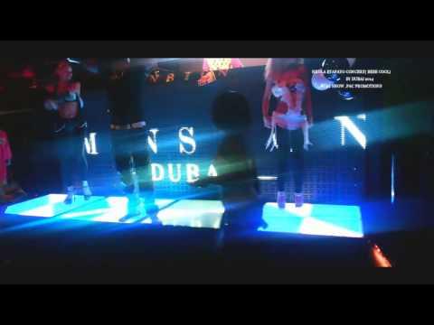 NKOLA BYAFAYO CONCERT IN DUBAI FULL SHOW 2014.PAC PROMOTIONS