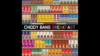 Chiddy Bang - Happening (Clean)
