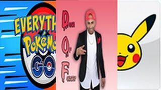 Youtube| Pokemon Go Nudes, Boogie2988, PokeStop/Porn Shop, Church | FouseyTUBE/RiceGum/FAKE