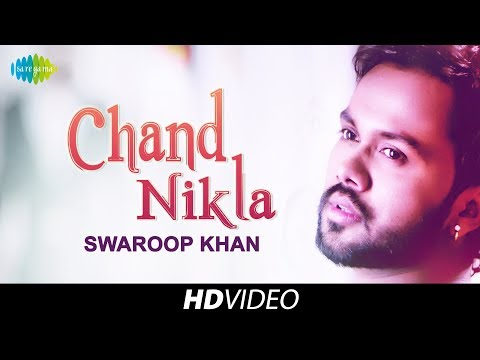 Chand Nikla | Swaroop Khan | Recreated | HD Video | Cover Version