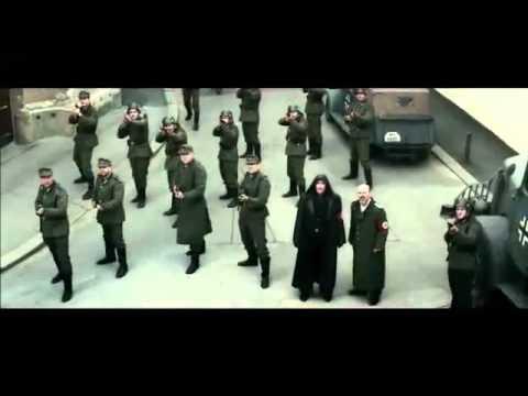 Bloodrayne 3: The Third Reich - Movie Trailer