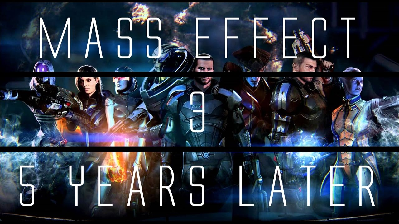 Mass effect tube search videos