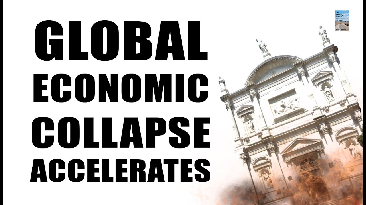 Image result for global economic collapse