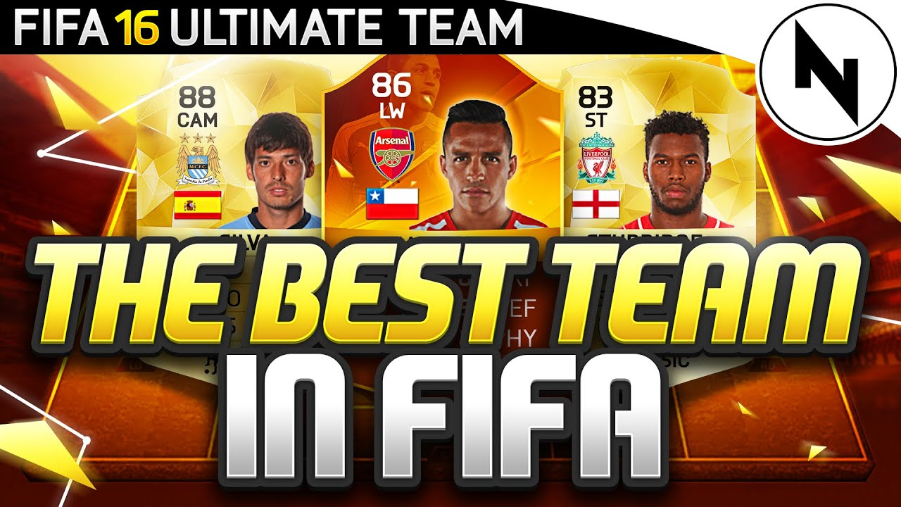 FIFA 19 | Ultimate Team | Funny Team Names - YouTube