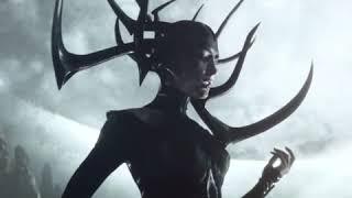 Thor Ragnarok - Hela's speech