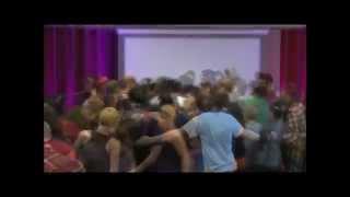 School Promo Video- Katie Pitsis