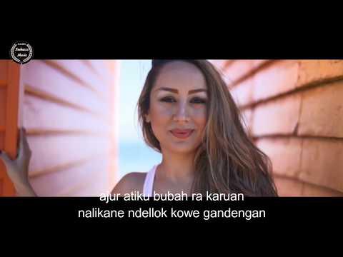 Hip Hop Jawa Kapusan Tresno Klip & Lirik