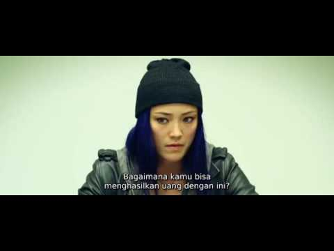 Nonton Film Hackers Game Subtitle Indonesia (FULL)