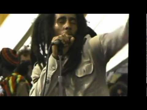 Bob Marley & The Wailers ✡ Harvard Stadium, Boston, Massachusetts, USA / July 21, 1979