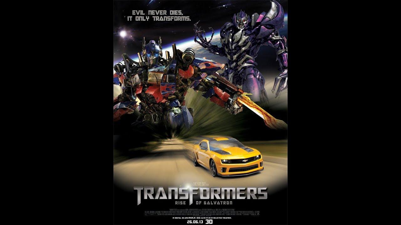 Transformers 4 Age Of Extinction Cast Robots  Cars -2755