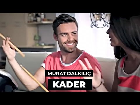 Murat Dalkılıç - Kader (Official HD - Stereo)
