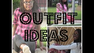 Outfit Ideas Thumbnail