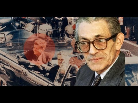 James Jesus Angleton and the JFK Assassination w/ Author Lis