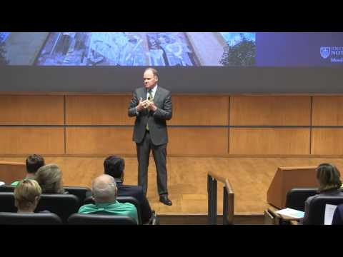 Boardroom Insights Lecture Series: Mike McGavick