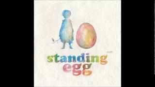 standing egg - 넌 이별 난 아직