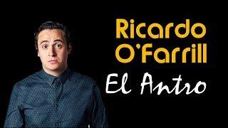Ricardo O'Farrill - El Antro (Mexicano)