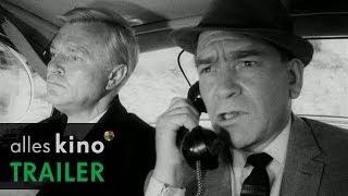 Die Todesstrahlen des Dr. Mabuse (1964) Trailer