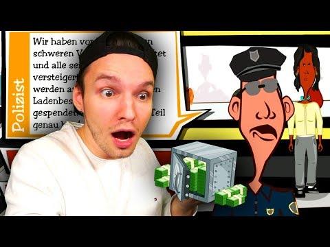 DIE POLIZEI GIBT MIR EINFACH SO GELD !! - Dealer's Life | Danny Jesden