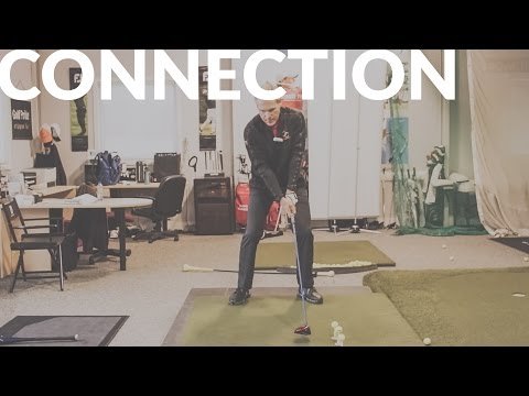 GETTING STUCK? WANT CONSISTENT CONNECTION? BEST WISDOM IN GOLF! Shawn Clement