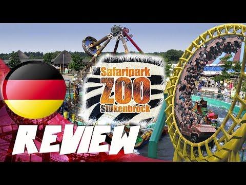 Review Zoo-Safaripark: Stukenbrock Deutschland