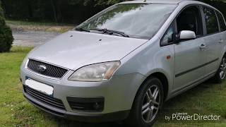 REMPLACEMENT DE PARE-BRISE FORD par Bassevelle Auto Services