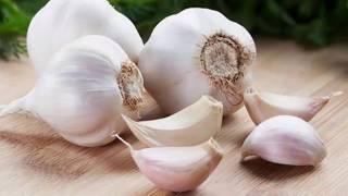 চায়নিজ রসুনে বাঁধতে পারে ভয়ঙ্কর রোগ || China garlic