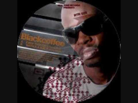 BlackCoffee feat S'Tone - Set me Free