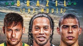 3 Brazilian Legends ➤ Ronaldinho ● Neymar ● Ronaldo - |The Movie| - 1080p |HD