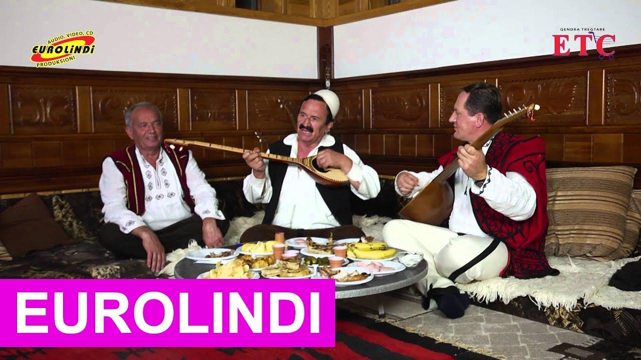 Rifat Dragaj - Kenge per Hamdi Qetaj ( Eurolindi & Etc ) Gezuar2016