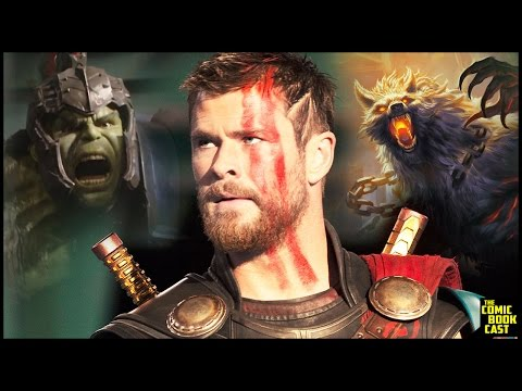Thor Ragnarok Official Synopsis Revealed