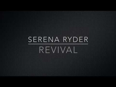 Serena Ryder - Revival (Lyrics)