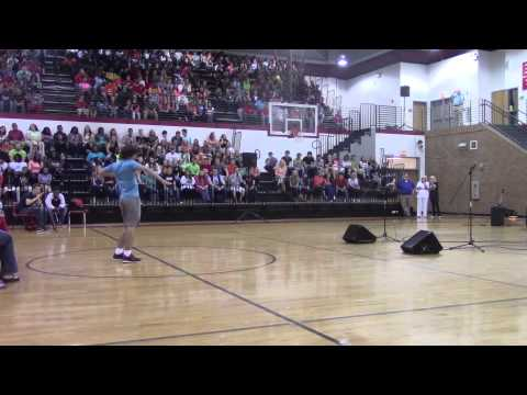 Dodge County High School 2015 Talent Show