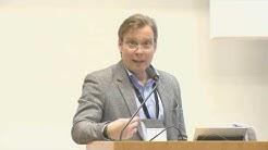 Kommenttipuheenvuoro, tutkimusprofessori Pasi Moisio, THL